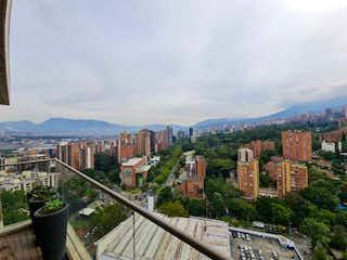 Espectacular apartamento en Zuñiga con vista panorámica