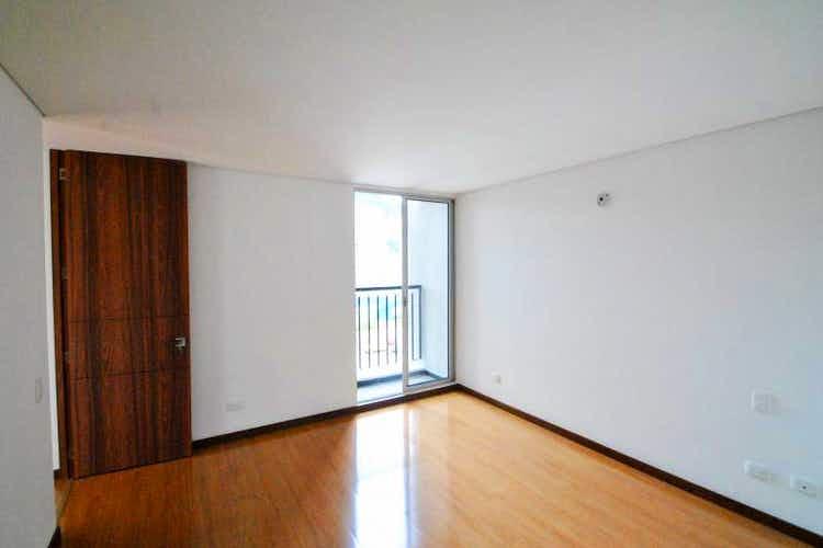 Portada Apartamento En Venta En Bogota Santa Fe-Martires