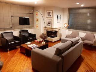 Apartamento en venta en San Patricio de 74m²