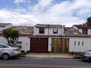 Casa En Venta En Bogota Villa Magdala