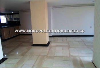 Apartamento en venta en Barrio Laureles 127m²