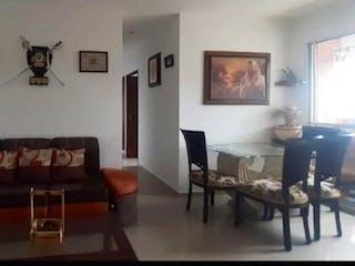 Apartamento en venta en Norteamérica de 3 hab. con Piscina...