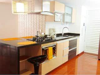 Apartamento en venta en Santa Paula de 78m²