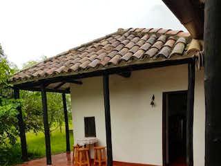 Finca En Guasca Guasca, Casa en venta en Trinidad de 250m²