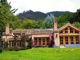 Casa Campestre En Venta En Bogota Floresta De La Sabana