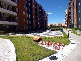 Apartamento en venta en Calahorra de 2 habitaciones