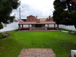 Casa en venta en Casco Urbano Chía de 114m² con Bbq...