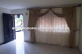 Casa Bifamiliar en Campo Valdes,101 mts2-4 Habitaciones