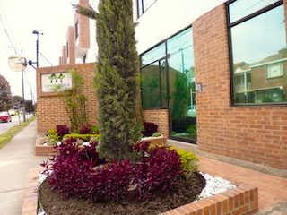 Casa en venta en Casco Urbano Chía 121m² con Jardín...
