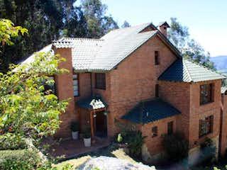 Casa En Arriendo/venta En Chia Vereda Portal De Fusca