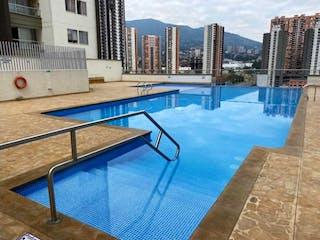 Apartamento en venta en Barrio de Jesus, Medellín