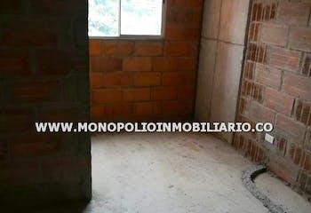 Apartamento en venta en Loreto El Salvador 2 habitaciones