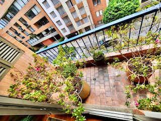 Apartamento en venta en El Virrey de 135m² con Balcón...