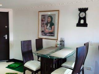 Apartamento en venta en La Coruña, Bogotá