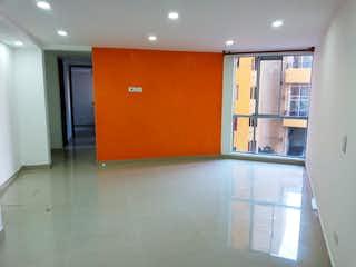 Apartamento en venta en Ismael Perdomo de 3 habitaciones