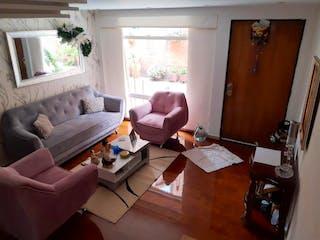 Casa en venta en Prado Pinzón con acceso a Jardín