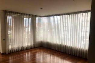 Apartamento en venta en Chicó Navarra 150m²