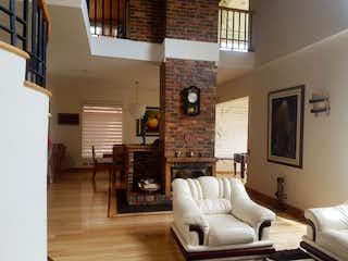 Casa en venta en  La Calera, 400mt de dos niveles
