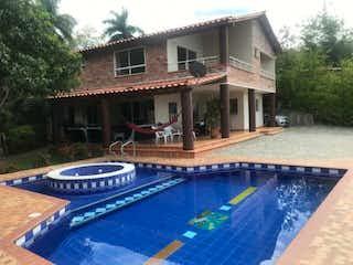 finca en San Jerónimo, Casa en venta en Casco Urbano San Jerónimo, 300m² con Bbq...