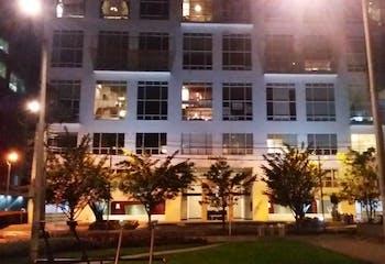 Apartamento En Venta En Bogota Chico Reservado-2 alcobas