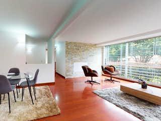 Apartamento en venta en San Antonio Norte de 96m² con Bbq...