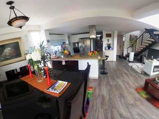 Casa en venta en Canelón, 183mt de tres niveles