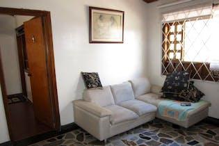 Casa En Venta En Bogota Ciudad Berna- 3 alcobas
