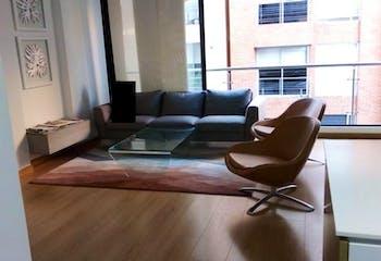 Apartamento En Venta En Bogota Santa Barbara- 3 alcobas