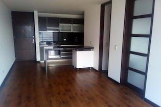 Apartamento en venta en Contador 54m²
