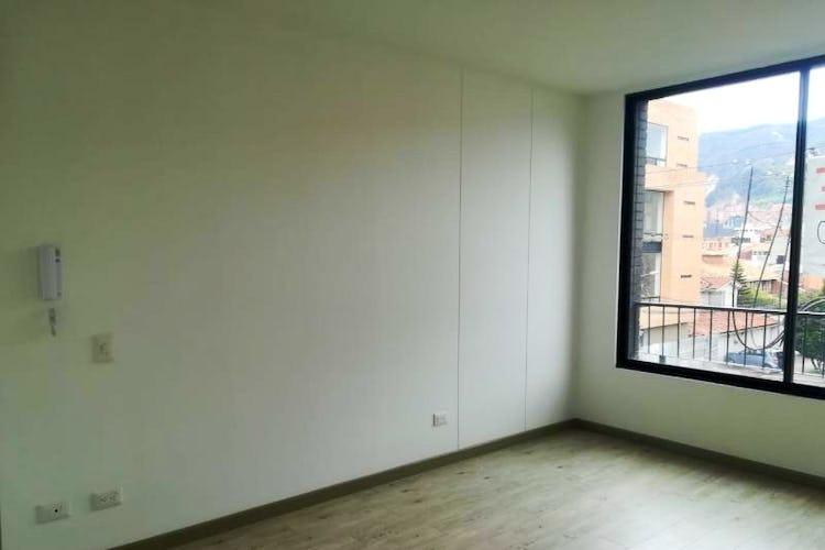 Portada Apartamento En Venta En Bogota Santa Barbara Central-Usaquén, cuienta con 2 habitaciones.