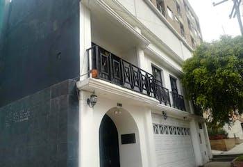 Casa En venta En Bogota Bella Suiza-Usaquén- 7 alcobas