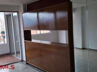 El Olimpo, apartamento en venta en Boston, Medellín