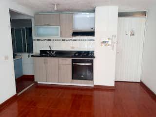 Apartamento en venta en Ismael Perdomo 49m² con Bbq...