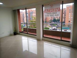 Apartamento en venta en Barrio Modelia, Bogotá