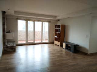 Apartamento en venta en Barrio Nicolás De Federman 118m²