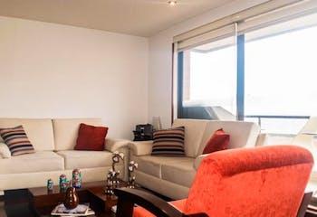 Apartamento En Britalia Norte,Casa Blanca Suba, 122 mts2-3 Habitaciones