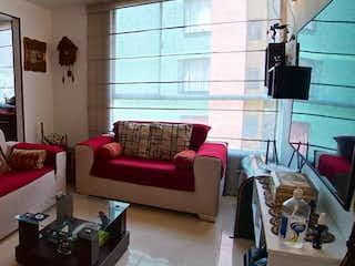 Apartamento en venta en Sabana De Tibabuyes de 44m² con Jardín...