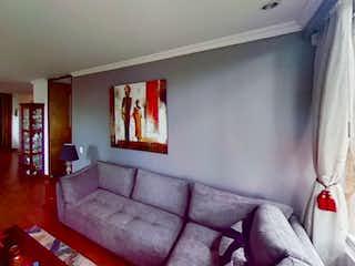Financio, presentamos este amplio e iluminado apartamento