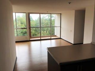 Apartamento en venta en Rionegro, Rionegro