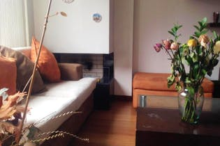 Apartamento en venta en Santa Bárbara Central de 112m² con Solarium...