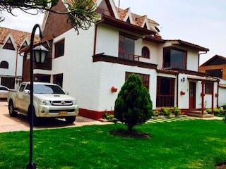 Casa en venta en San José de Bavaria, Bogotá