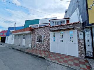 Casa En Venta En Bogota Villa Claudia