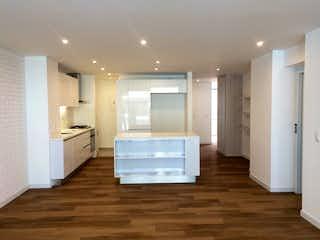 105489 - Exclusivo Apartamento en Venta en El Virrey.