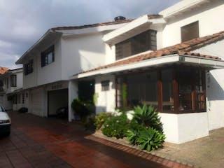 Casa en venta en La Calleja, Bogotá