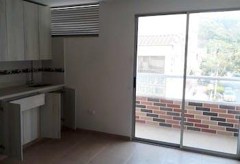 Apartamento En Venta En Medellin Belen Fatima- 3 alcobas