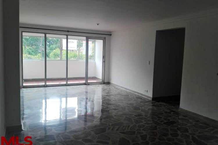 Portada Apartamento en Castropol, El Poblado, 2 Habitaciones- 120m2.