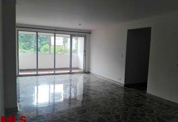 Apartamento en Castropol, El Poblado, 2 Habitaciones- 120m2.
