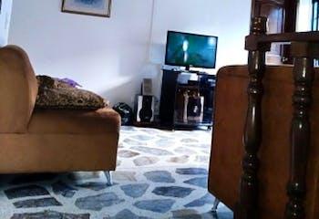 Casa En Medellin Belen Granada- 7 alcobas
