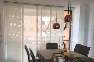 Apartamento en venta en Santa Ana Occidental de 3 hab. con Gimnasio...