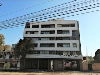 Departamento en venta en San Pablo Tepetlapa de 2 recámaras